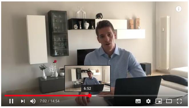 Cos'è il Multi Level Marketing? Lo spiego in questo video!