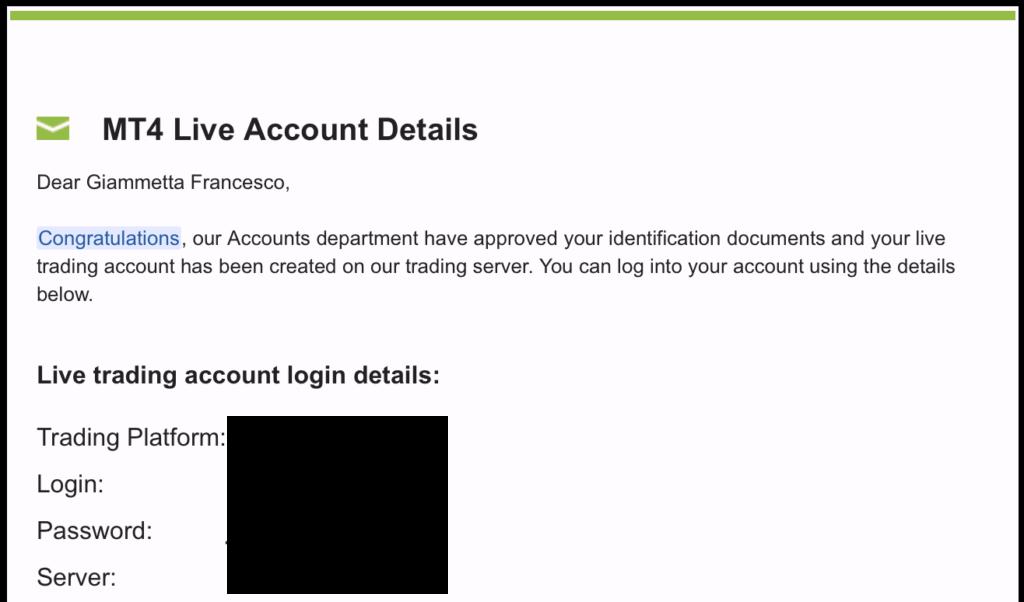 Come installare il tuo broker per investire con il Forex!
