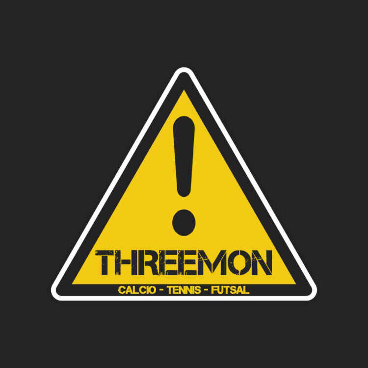 I Threemon
