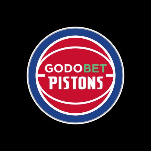 GODOBET Pistons